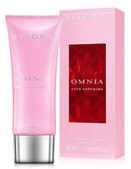 Bvlgari Omnia Pink Sapphire mlijeko za tijelo, 100 ml