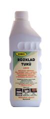 Subio Enzymy pro ROZKLAD TUKŮ Likvid 0,5 l