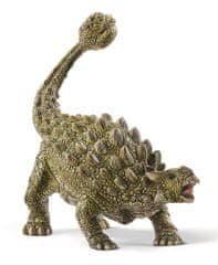 Schleich Dinozaur - Ankylosaurus 15023