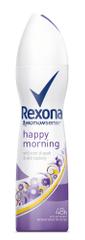 Rexona Happy Morning deodorant v razpršilu, 150 ml