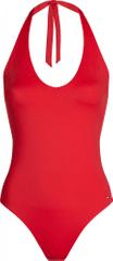 Tommy Hilfiger dámske jednodielne plavky UW0UW01776 Halter One Piece
