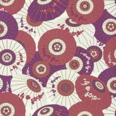Caselio Vliesová tapeta Caselio 100323210, kolekce Hanami 53 x 1005 cm