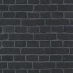 Caselio Vliesová tapeta na zeď Caselio 100689190, kolekce BISTROT D´ALICE 0,53 x 10,05 m