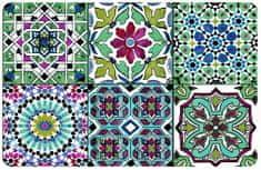 d-c-fix Prostírání mozaika barevná F2302543