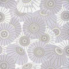Caselio Vliesová tapeta Caselio 100321111, kolekce Hanami 53 x 1005 cm