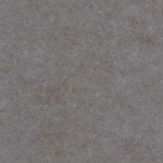 Caselio Vliesová tapeta Caselio 69619190 z kolekce MATERIAL, barva šedá 0,53 x 10,05 m 69619190