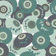 Caselio Vliesová tapeta Caselio 100327221, kolekce Hanami 53 x 1005 cm