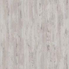 Caselio Vliesová tapeta Caselio 69600003 z kolekce MATERIAL, barva bílá 0,53 x 10,05 m 69600003