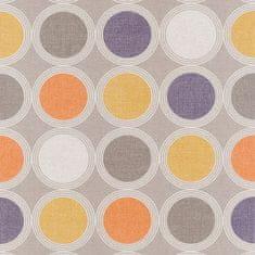 Caselio Vliesová tapeta na zeď Caselio 68923224, kolekce SWING, materiál vlies, styl moderní 0,53 x 10,05 m 68923224