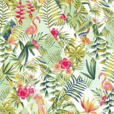 Caselio Vliesová tapeta Caselio 100067434, kolekce Jungle