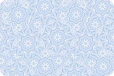 d-c-fix Prostírání průhledné květy F2302104
