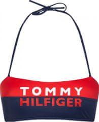 Tommy Hilfiger ženski zgornji del kopalk UW0UW02078 Fixed Bandeau