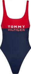 Tommy Hilfiger ženske enodelne kopalke UW0UW02083 One Piece