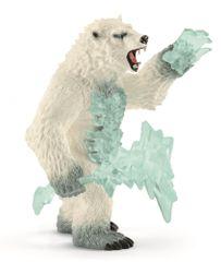 Schleich Ledový medvěd 42510