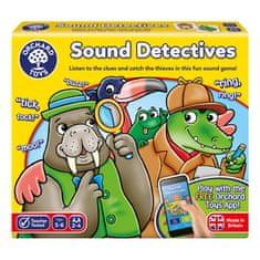 Orchard Toys Detektivové