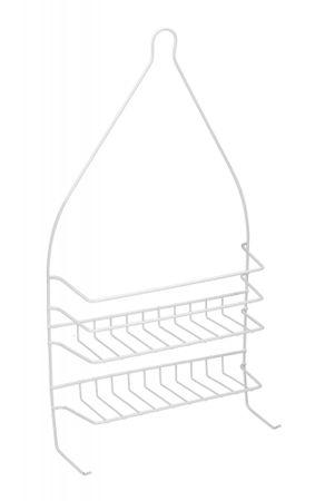 TimeLife Polica za kupaonicu, viseća, 26 x 46,5 x 10 cm