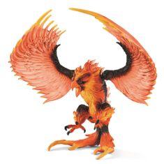 Schleich Tüzes sárkány 42511
