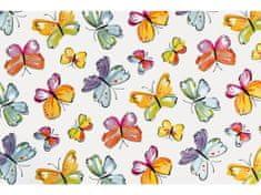 d-c-fix Samolepicí fólie d-c-fix motýli 2002940, ozdobné vzory šířka: 45 cm