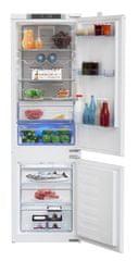 Beko BCNA275E3S vgradni hladilnik