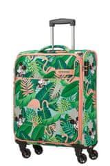 American Tourister Cestovný kufor Funshine Disney Minnie Miami Palms Spinner 55 49C*002 (122540)