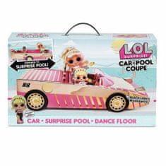 MGA L.O.L. Luxusní auto s bazénem a tanečním parketem