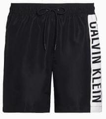 Calvin Klein pánske plavkové kraťasy KM0KM00437 Medium Drawstring