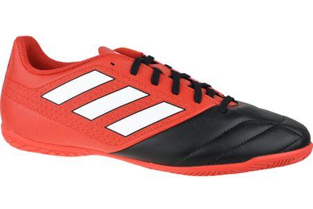 Adidas Ace 17.4 IN BB1766 42 Czerwone