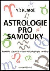 Vít Kuntoš: Astrologie pro samouky