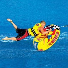 KWIKTEK Klzák vodný ťažný kruh Zip Ski