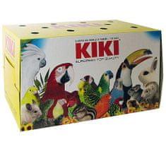 Kiki papír szállítóbox nagy 22,5x12,5x12,8cm