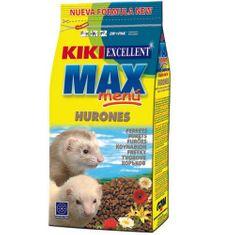Kiki MAX Menu Ferret 2kg fretky
