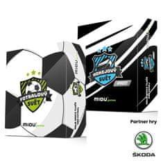 MIDU Games Fotbalový svět + Hokejový svět