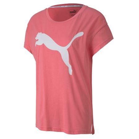 Puma koszulka damska Active Tee Bubblegum L