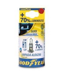 Goodyear žarulja H1, halogena, 12 V, 55 W