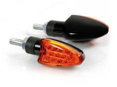 LAMPA Ukazatel směru na moto ARROW LED