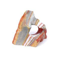 PENN PLAX Rainbow Stone S 9,5cm