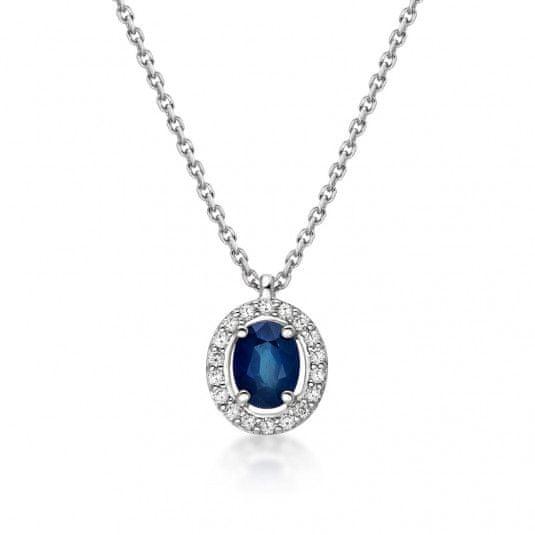Sofia zlatý náhrdelník