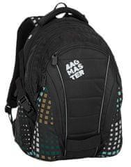 Bagmaster Diák hátizsák Bag 8 D