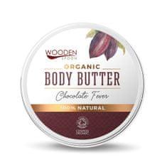 WoodenSpoon Telové maslo Čokoládová horúčka WoodenSpoon 100 ml