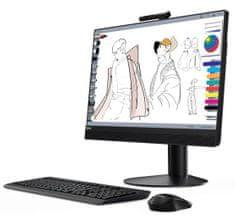 Lenovo ThinkCentre M920z i5-9500 16/512 23FHD W10P računalo crna (10S6003RZY)