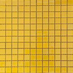 Maxwhite Mozaika 35520 sklenená žltá 29,7x29,7cm sklo