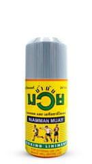 MUAY Namman Muay 120ml | Thajský olej