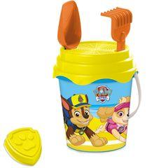 Mondo toys Plastová súprava na piesok Paw Patrol