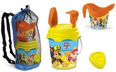 Mondo toys Súprava do piesku Bag-set Paw Patrol