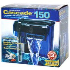 PENN PLAX CASCADE 150 540l/h do 132l vonkajší závesný akváriový filter