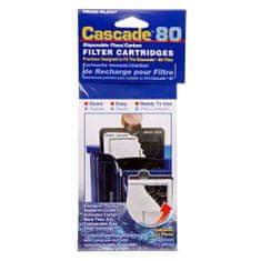 PENN PLAX szűrő betét CASCADE 80-hoz 1db