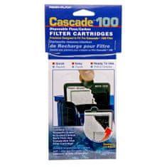 PENN PLAX szűrőbetét CASCADE 100-hoz 1db