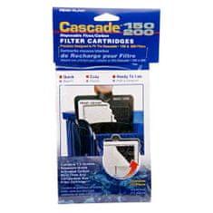 PENN PLAX szűrőbetét CASCADE 150 és 200-hoz 1db