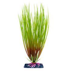 PENN PLAX Rastlina umelá 22 cm Hair Grass M
