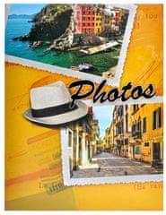 ZEP Album Taliansko 300 foto 13x18